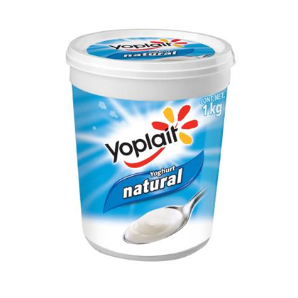 Yoghurt Natural Yoplait de 1 Litro